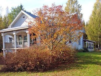 Photo for Vacation home Villa jalila in Kouvola - 4 persons, 1 bedrooms