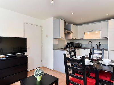 Photo for Apartment Estilo in London City - 2 persons, 1 bedrooms
