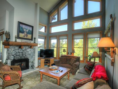 Photo for Snowcreek Resort, #838 Links Way, BTC 4652
