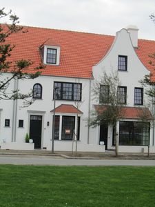 Photo for New house in duinenwater knokke with 4 bedrooms, max 9 p + 1 baby