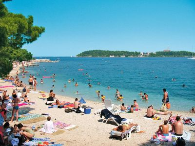 Photo for Vacation home Lukaci (ROJ410) in Rovinj - 4 persons, 2 bedrooms