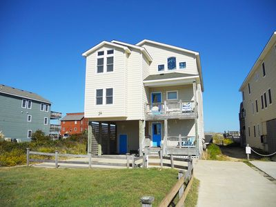 Welcome to your OBXscape - your escape on the Outer Banks!