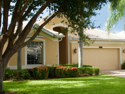 Photo for Beautiful Pelican Marsh House with Pool and Great Location!