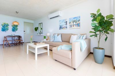 Beautifully decorated 1 bedroom apartment