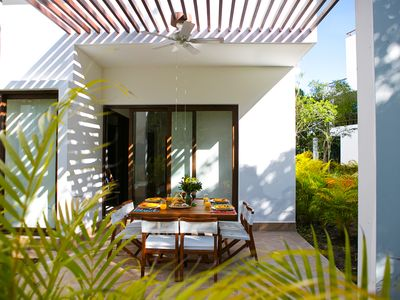 Photo for GOLF LOVERS , Deluxe Apartment Riviera Maya Akumal - Tulum