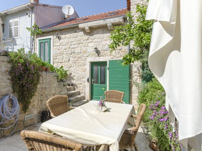 Photo for Apartments and Room Lucijo (31011-A2) - Vrboska - island Hvar