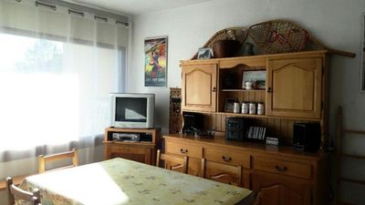 Photo for Residence Les Camparolles - 2 Rooms 6 People