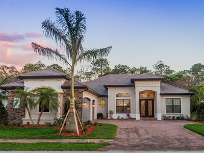 Photo for FABULOUS ; BRAND NEW ESTATE GOLF HOME IN NAPLES!
