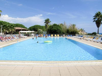 Photo for Apartment Résidence Marina d'Oru  in Ghisonaccia, Corsica - 5 persons, 1 bedroom