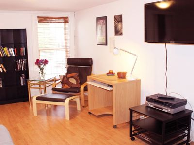 Photo for 1BR House Vacation Rental in San Francisco, California