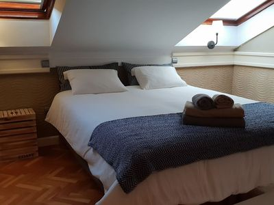 Photo for 2BR Apartment Vacation Rental in Zaragoza