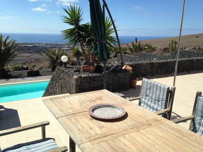 Photo for 2BR Villa Vacation Rental in La Asomada