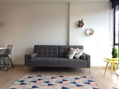 Photo for Two Bedroom Apartment. Great Location. New Building. New Everything