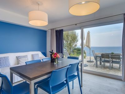 Photo for Sea View Apartment Bruno 1