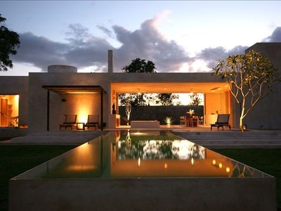Photo for Casa Sisal - Exclusive Contemporary Country Home