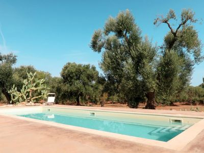 Photo for Vacation home Casa Marta (OUI100) in Ostuni - 6 persons, 3 bedrooms
