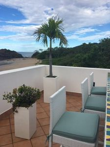 Photo for 3 bedroom ocean view home located in Playa Grande