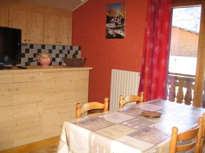 Photo for CREDENCE 1 - One Bedroom Apartment, Sleeps 4