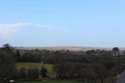 View from Bryher