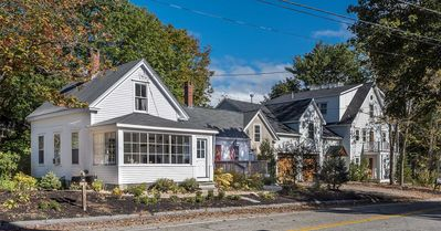 Photo for CLASSIC MAINE COTTAGE - FALMOUTH FORESIDE - TOWN LANDING