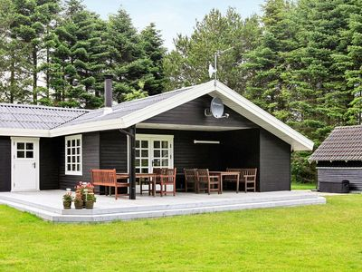 Photo for 8 person holiday home in Højslev