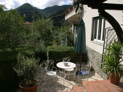 Photo for 3BR House Vacation Rental in Albisola Superiore