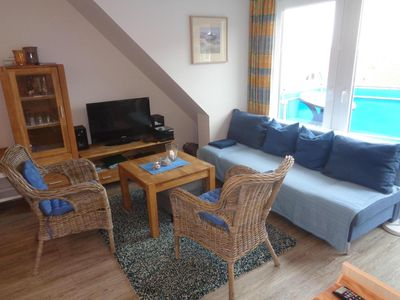Photo for Holiday apartment Dorumer Neufeld for 1 - 4 persons with 2 bedrooms - Holiday apartment