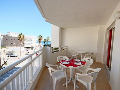 Photo for 2BR Apartment Vacation Rental in Calp, Comunidad Valenciana