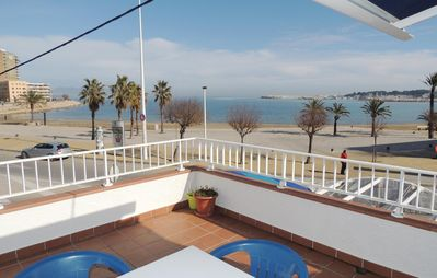 Photo for 2BR Apartment Vacation Rental in L´Escala