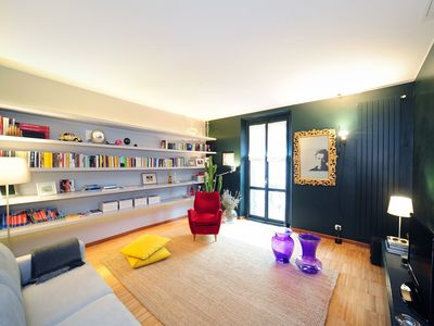Photo for Urban District Apartments - Milan Downtown Isola (1BR)