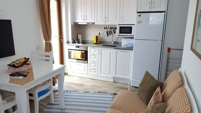 Photo for Daisy 1 bedroom apartment - Kalkan Old Town