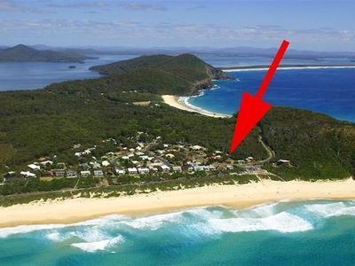 Photo for 3 MELALEUCA - Boomerang Beach, NSW
