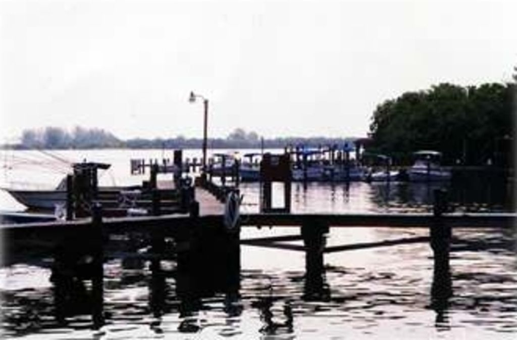 Private Island Accessible Only By Boat Free Ferry Service