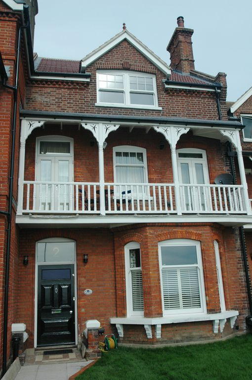 Large Seafront Family Home In Broadstairs Kent Broadstairs