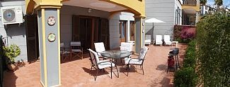 Photo for Superbly Positioned Apartment with wifi Metres From Adult & Children's Pools
