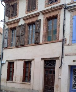 Photo for 1BR Apartment Vacation Rental in Gaillac, Occitanie