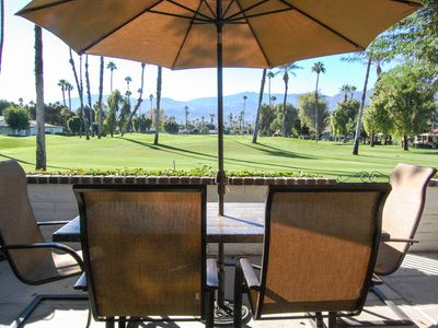 Photo for Stunning-Unobstructed South Facing Mountain View Right On The Golf Course