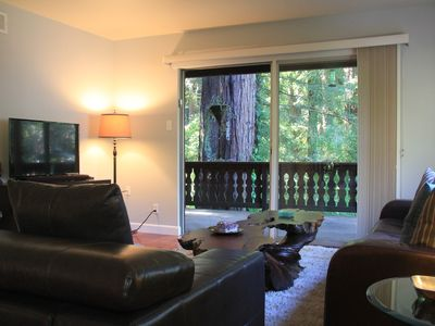 Photo for Downtown Mill Valley 3 Bedroom Chalet