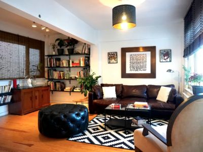 Photo for Bright modern flat in the heart of the city.