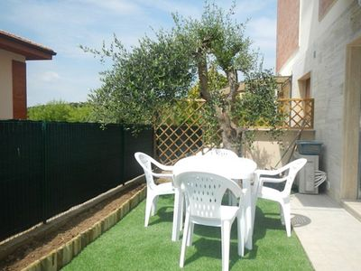 Photo for S51 - Sirolo, new two bedrooms apartment with garden
