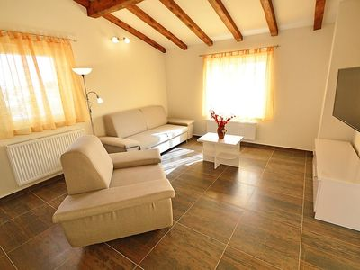 Photo for House in the center of Tribunj with Parking, Internet, Washing machine, Air conditioning (122139)
