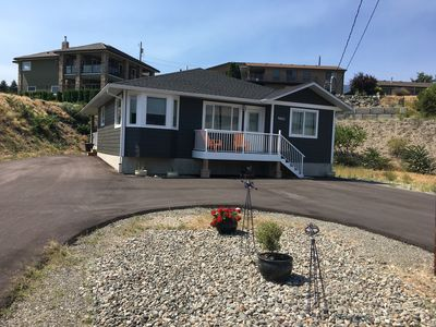 Photo for New Osoyoos Cottage / House Rental