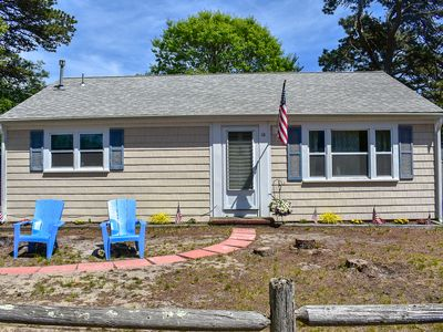 Photo for Uncle Rolf Rd 10- Three bedroom home with central ac, .4 miles to beach