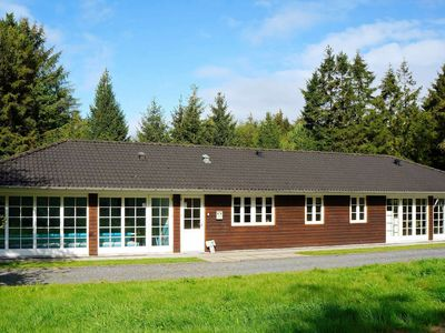 Photo for Comfortable Holiday Home in Hovedstaden with Swimming Pool