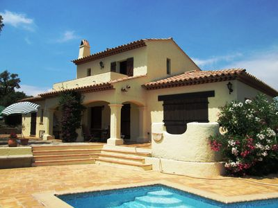 Photo for Gulf View - beautiful villa, 4 Bedroom, 3 Bathroom