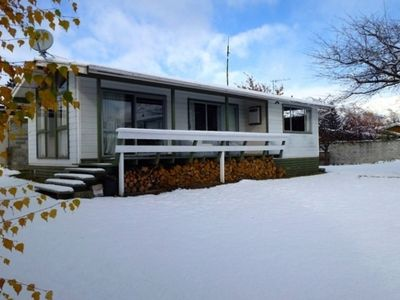Photo for Oak Cottage - Wanaka Bach