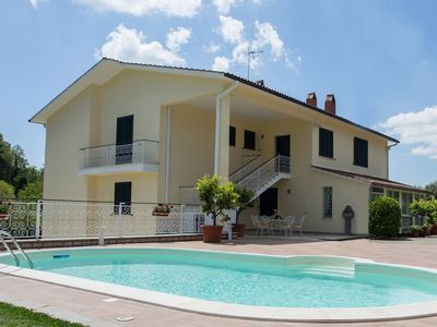 Photo for Iris - Holiday Home with Pool - Wi Fi - Air Conditioning