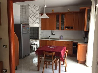 Photo for Lovely apartment located in the center of Conversano