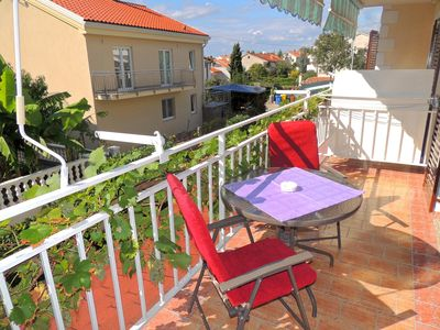 Photo for Apartments Jole (62061-A1) - Malinska - island Krk