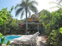 Wonderful location! Perfect little 2 bedroom villa